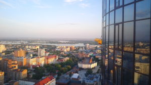 высотный клининг в Тольятти