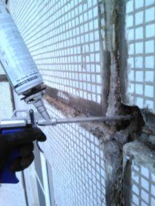 Утепление стен снаружи, высотный клининг, ремонт фасадов,